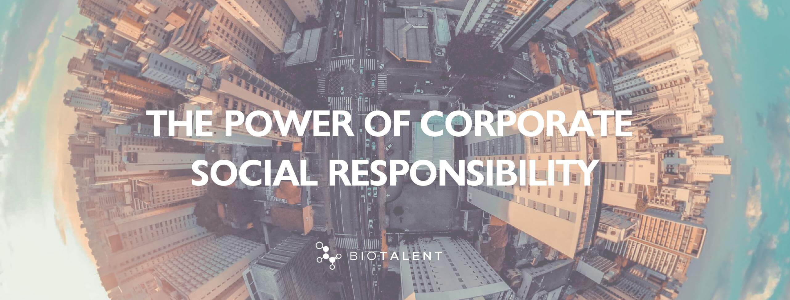 The Power of Corporate Social Responsibility